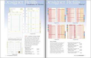 Daytimer-planner-page
