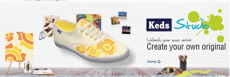 Keds-custom-sneakers