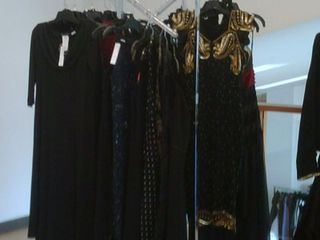 Vespucci formal wear sectionc