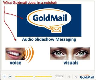 Goldmail-in-a-nutshell