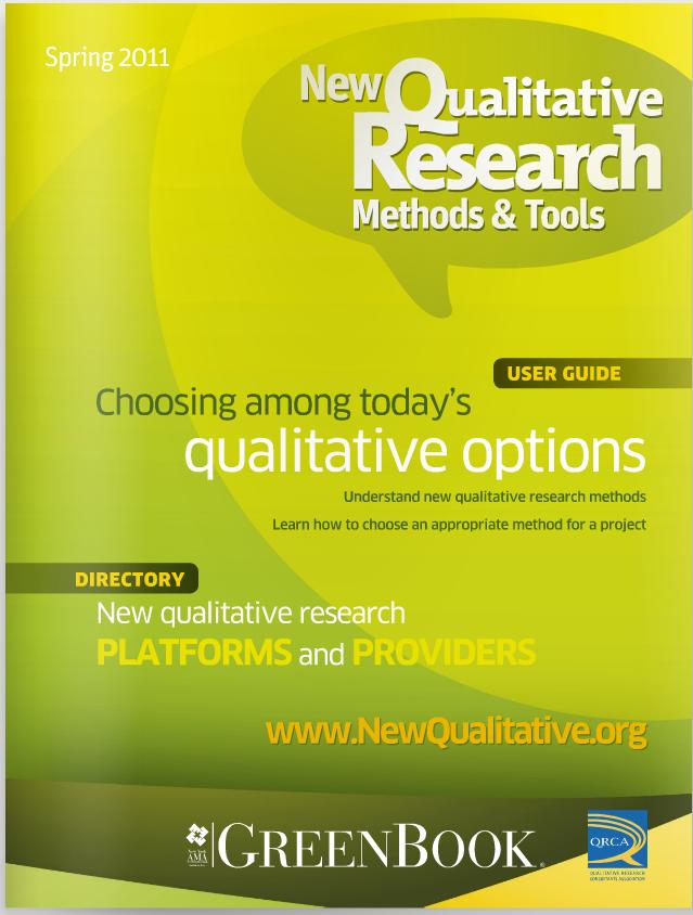 Greenbook-newqual-directory