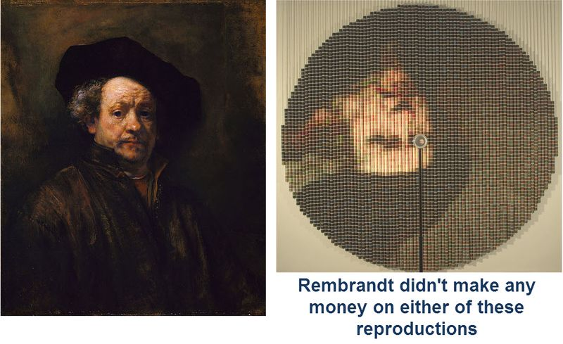 Two-rembrandts