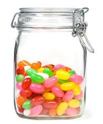 Jelly-bean-jar