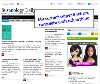 Susanology-daily-paperli