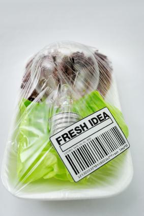 Fresh ideas wrapped iStock_000002975484XSmall